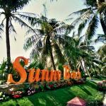 Sunny Beach R