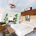 Domo Honeymoon Suite