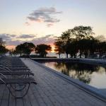Photo de Tott Hotel Visby