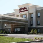Hampton Inn & Suites New Castle