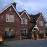 Peat Spade Inn Foto