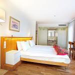 Photo of Blu Hotel Istanbul