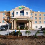 Holiday Inn Express Houston South - Pearland Foto