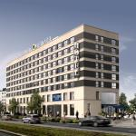 Photo of Welcome Hotel Frankfurt