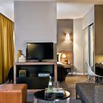 Photo of Adina Apartment Hotel Hamburg Michel