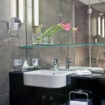Adina Apartment Hotel Hamburg Michel Foto
