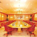 Foto de Zhongshan Hot Spring Hotel