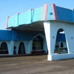 阿比林旅遊旅館