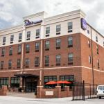 Photo of Sleep Inn & Suites Downtown Inner Harbor