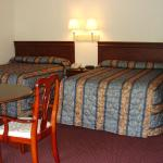 Foto van The Whispering Pines Motel