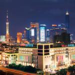 上海宜必思酒店豫園店