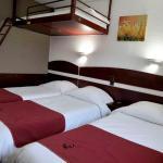Comfort Hotel Grenoble St Egreve Foto