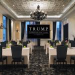 Photo de Trump International Hotel & Tower Toronto