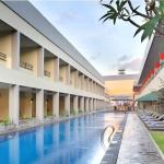 Photo of Kuta Station Hotel