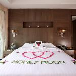 Junior Suite Honeymoon