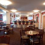UVA Inn at Darden Foto