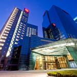 Photo of Sheraton Grand Beijing Dongcheng Hotel