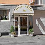 Photo of Hotel Alfa Muenchen