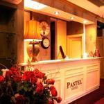 Hotel Pastel Foto
