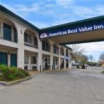 Photo de Americas Best Value Inn Old Sacramento