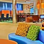 Fairfield Inn & Suites Harrisburg West/ New Cumberland Foto