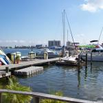 Barefoot Bay Resort and Marina Foto