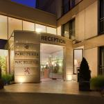 Photo of Hotel Parc Belle-Vue