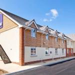 Photo of Premier Inn Ramsgate (Manston Airport) Hotel