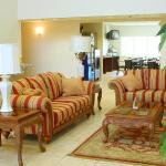 GuestHouse Inn & Suites Rutledge Foto