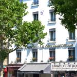 Photo de Best Western Hotel Le Montparnasse