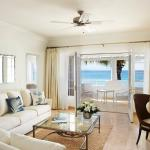 La Samanna One Bedroo Beachfront Suite