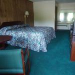 Green Valley Motel Winston Salem Foto