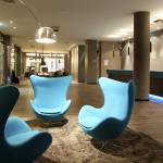 Motel One Essen Foto