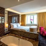 Photo de Hotel Lamee