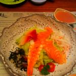 Foto de Itacho Sushi - Grand Indonesia