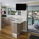 Kitchen - Villa Accommodation