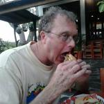 Bite of Bacon Cheese Burger