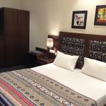 executive room with free wi fi