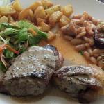 Foto de Ferme du Pecher Gourmand
