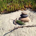 Make your own art at Moonlight Beach