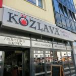 Photo of Kozlava Restaurant