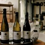 Foxes Island Wines Cellar Line Up