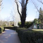 Parc Saint-Mitre, Avenue Jean Monnet, Aix-en-Provence