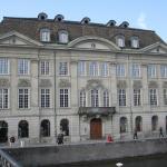 Zunfthaus Zur Meisen Foto