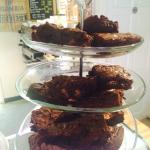 Best homemade brownies in Leeds!