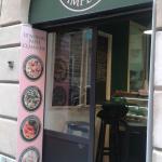 Zdjęcie Pasta Imperiale