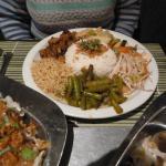 Veggie Nasi Goreng