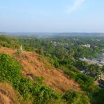 Arambol Mountain