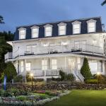 Camden Harbour Inn awarded T+L Top 500 In The World 2015