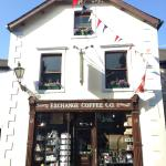Exchange Coffee Company, Clitheroe